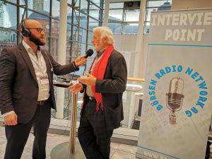 Heiko Thieme im Gespräch mit Sebastian Leben (2019)